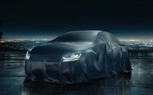 2015 Volkswagen Passat teaser