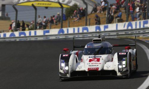 Audi wins 2014 Le Mans 1-2 finish, Toyota 3rd