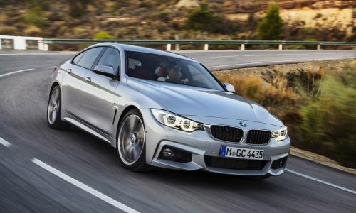 BMW 4 Series Gran Coupe now on sale in Australia