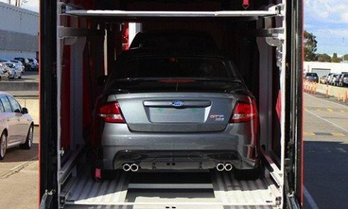 FPV GT F previewed one last time, debuts tomorrow