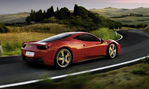 Junior Ferrari 458 coming, 2015 'M458-T' to offer 500kW – report
