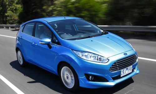 2014 International Engine of the Year Awards, Ford 1.0 wins again
