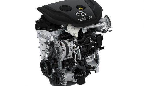 Mazda reveals new 1.5L turbo-diesel for next Mazda2