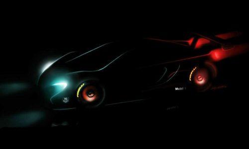 McLaren planning global debut at Goodwood, 650S GT3?