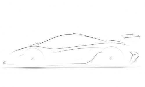 McLaren P1 GTR confirmed as track-only model