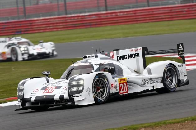 Porsche-919-hybrid-at-2014-Le-Mans