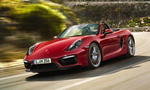 Porsche tops J.D. Power Initial Quality survey again, Hyundai moves up