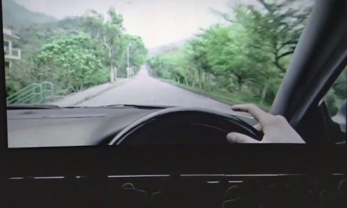 Volkswagen ad going viral; Eyes on the road