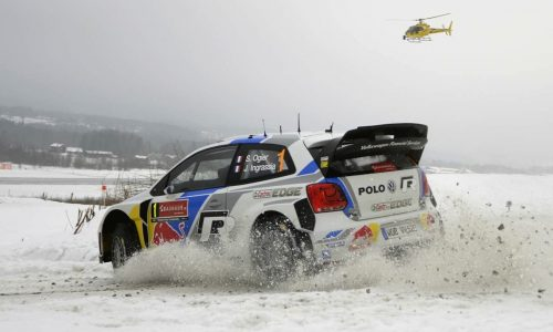 Volkswagen extends WRC commitment to end of 2019