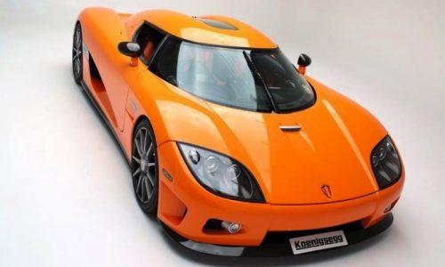 For Sale: Koenigsegg CCX in Australia