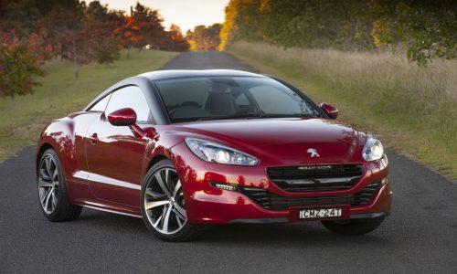 Second-gen Peugeot RCZ confirmed by company boss