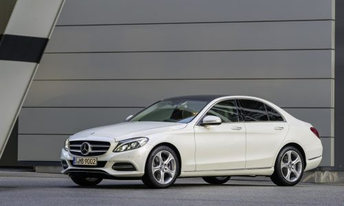 2014 Mercedes-Benz C-Class on sale from $60,900