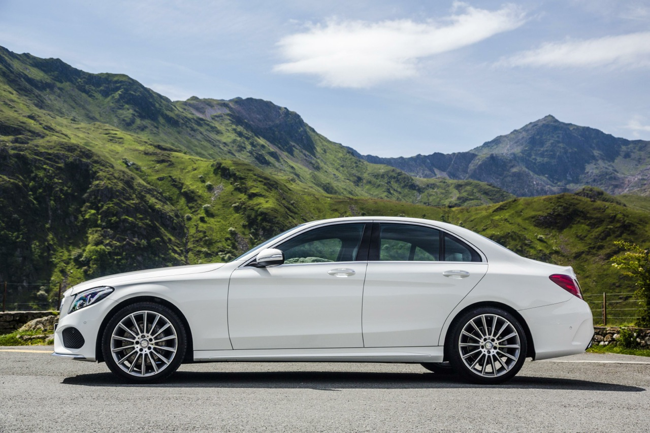 2014 Mercedes Benz C Class On Sale From 60 900