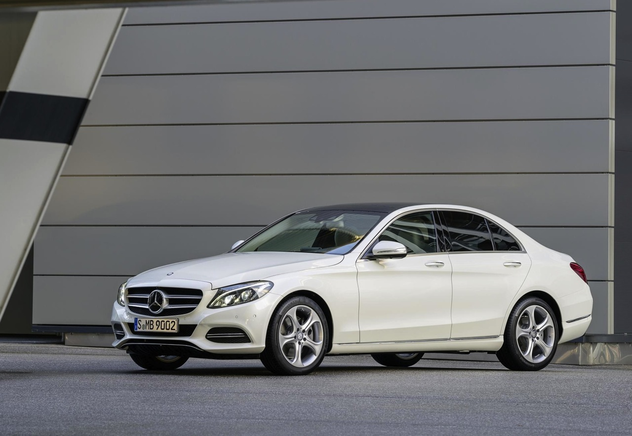 2014 mercedes benz c class on sale from 60 900 performancedrive. Black Bedroom Furniture Sets. Home Design Ideas