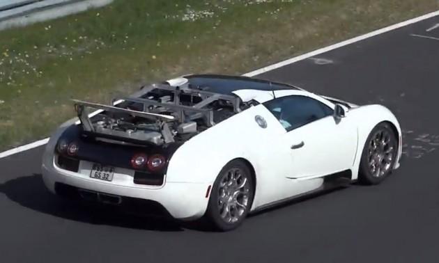 2015-Bugatti-Veyron-hybrid maybe