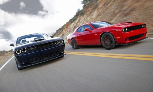 Dodge Challenger SRT Hellcat output confirmed: 527kW