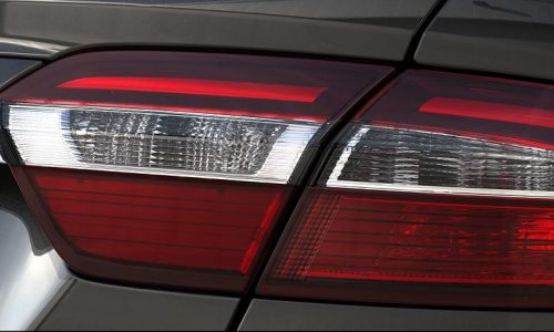 2015 Ford Falcon taillight design revealed