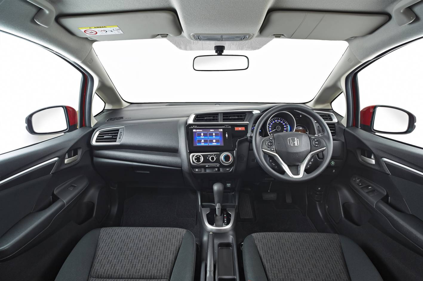 2015 Honda Jazz now on sale from $14,990 | PerformanceDrive