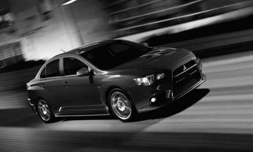 MY2015 Mitsubishi Evo X announced for US, will be the last