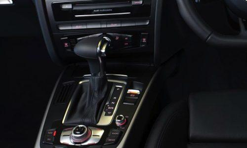 Audi ends 'multitronic' CVT transmission – report