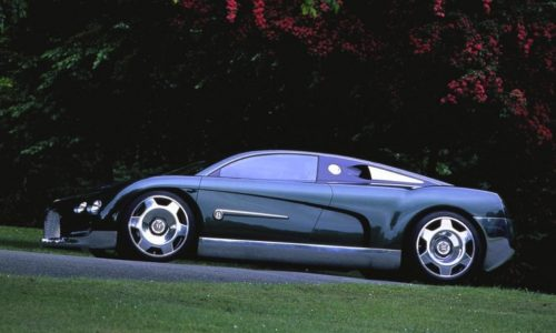 New Bentley sports coupe to be based on Audi R8 – report
