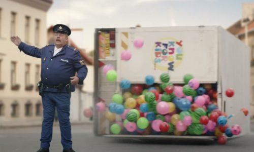 Funny Centraal Beheer Dutch insurance commercial