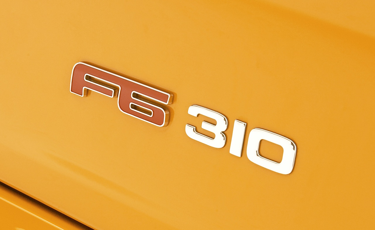 2015 Ford Falcon XR6 Turbo to feature FPV F6 310kW engine?