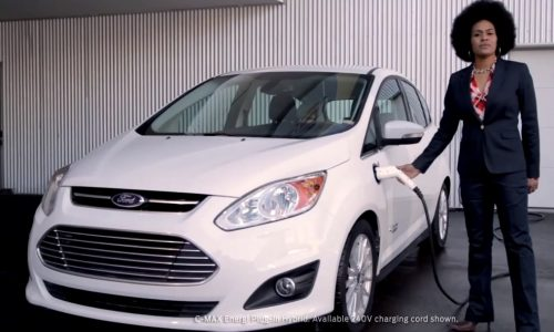 Video: Ford challenges controversial Cadillac 'USA stereotype' campaign