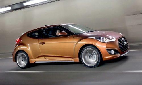 Australian vehicles sales for June 2014 – Veloster back on top