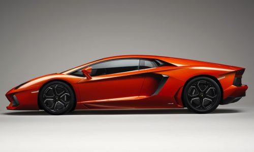 Lamborghini Aventador 'SV' on the way – rumour