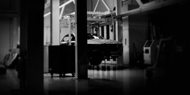 New Aston Martin Lagonda teaser