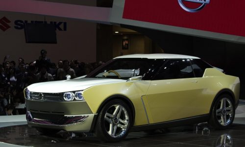 Nissan IDx (Datsun 510) on hold for now – report