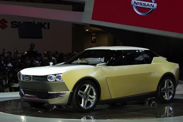 Nissan-IDx-Freeflow concept