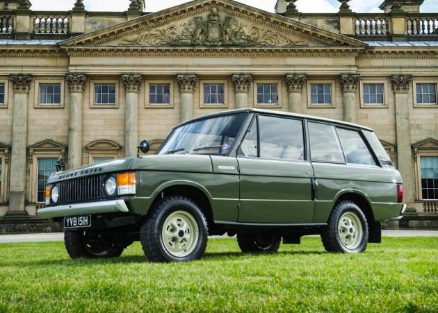 1970 Range Rover 001