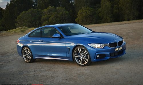 2014 BMW 428i M Sport review (video)
