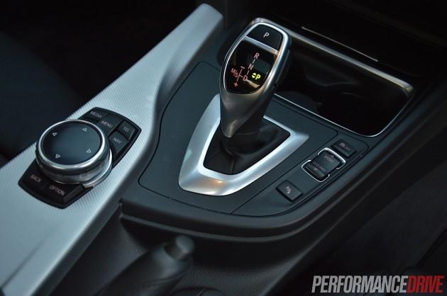 2014 BMW 428i-iDrive