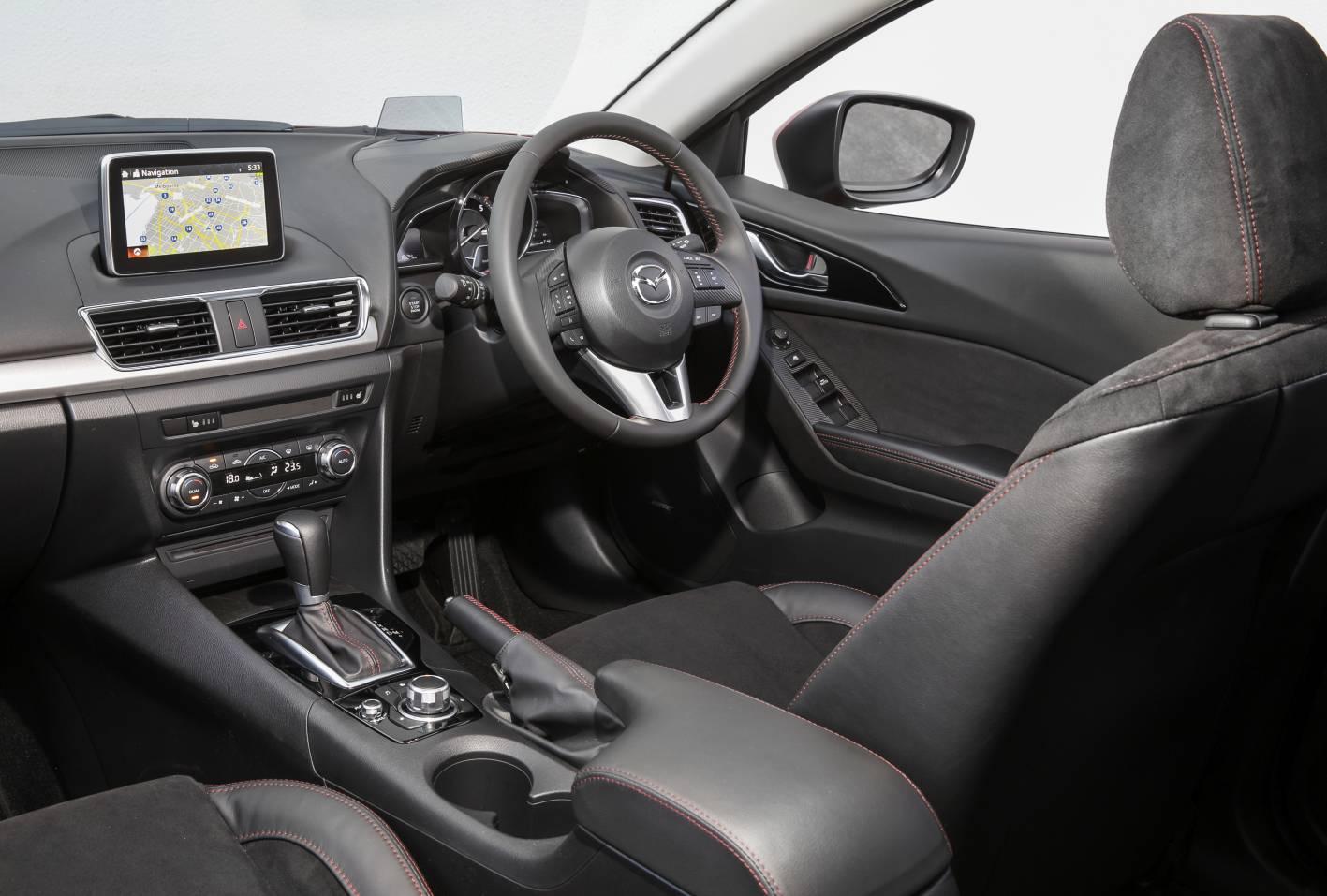 Mazda3 Xd Astina Diesel On Sale In Australia From 40 230