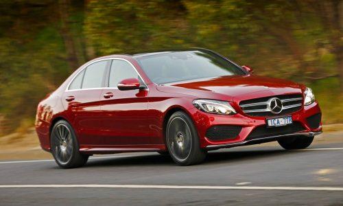 Mercedes-Benz 'C 450 AMG' to kick off bespoke AMG models