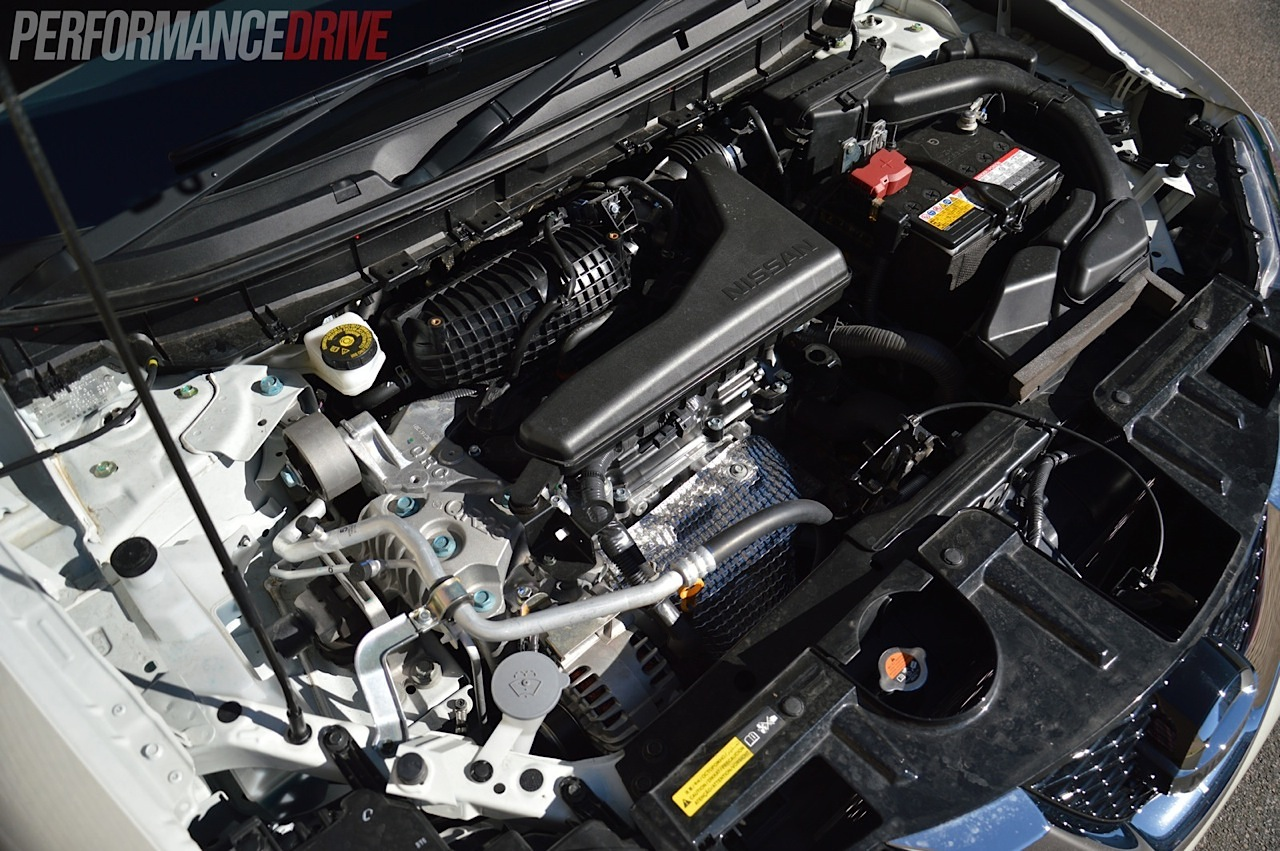 2014 Nissan X-Trail ST-L review (video) | PerformanceDrive