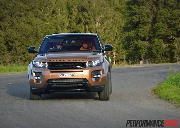 2015 Range Rover Evoque-headlights