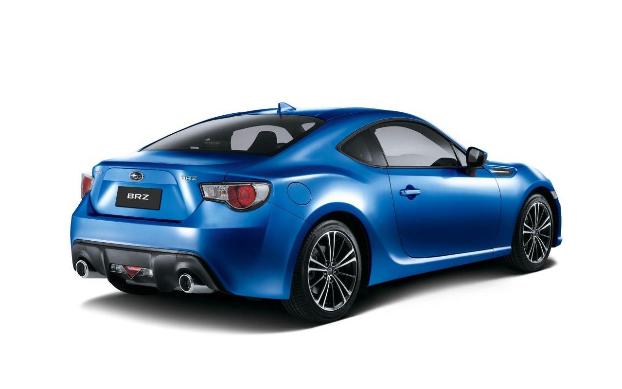 Subaru Brz Sti Price >> 2015 Subaru BRZ now on sale; suspension updates, cosmetic ...