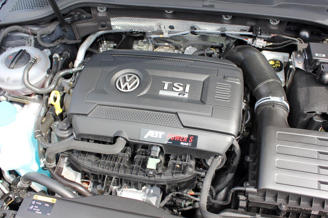 Abt Announces  U0026 39 Power S U0026 39  Tune For The Vw Golf R Mk7