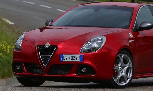 Alfa Romeo Giulia 'GTA' in the works, BMW M3 rival