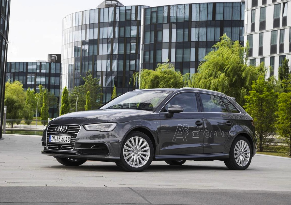 Audi A Etron On Sale In Australia In November PerformanceDrive - Audi a3 hybrid