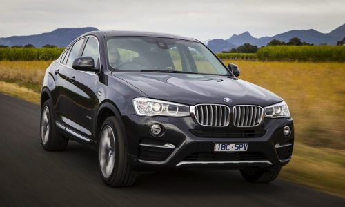 BMW Group posts best-ever July sales, up 7.6 per cent