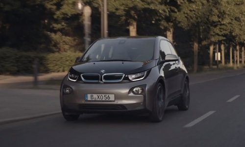 Video: BMW i3 is 'The Revolution of the Road'