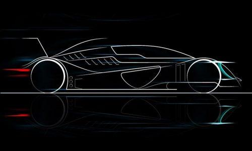Caparo T1 Evolution in the works, even more insane