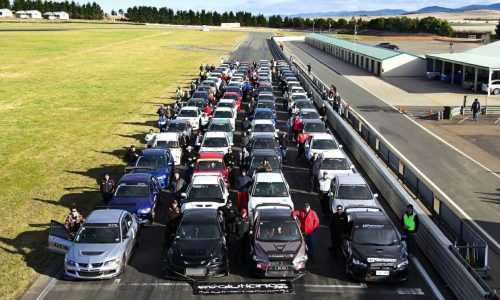 2014 EvolutionOz Nationals at Winton to attract over 50 Evos