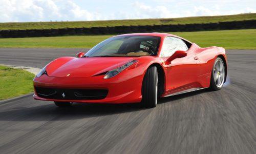 2015 Ferrari 'M458-T' getting 500kW V8TT, Geneva debut – report