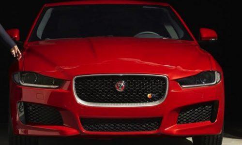 Supercharged V8 Jaguar XE SVR in the works, M3 rival
